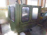 CNC Fräsmaschine MIKRON WF 31 C