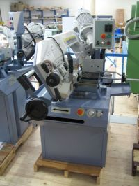 Band Saw Machine PWA MBS 300