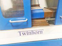 Centrum frezarskie pionowe CNC 0943 TWINHORN TAIWAN VK: 1055 2005-Zdjęcie 11