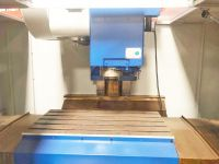 CNC Vertical Machining Center 0943 TWINHORN TAIWAN VK: 1055 2005-Photo 5