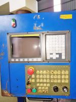 CNC Vertical Machining Center 0943 TWINHORN TAIWAN VK: 1055 2005-Photo 9
