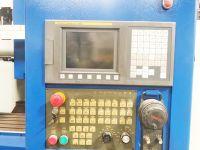 Centro de mecanizado vertical CNC 0943 TWINHORN TAIWAN VK: 1055 2005-Foto 4