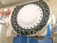 CNC Vertical Machining Center 0943 TWINHORN TAIWAN VK: 1055 2005-Photo 6