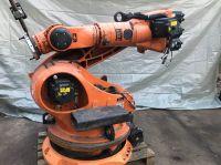 Robot KUKA KR 180 2001-Fénykép 2