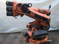 Robot KUKA KR 180 2001-Fénykép 3