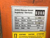 Robot KUKA KR 180