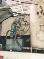 Prensa excéntrica HM 0451 AIDA JAPAN C2-11 (2) 2000-Foto 10