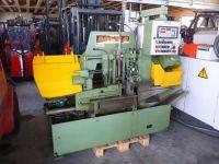 Bandsägemaschine MEBA 340 A CNC