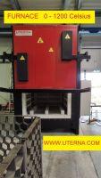 CNC vertikal fleroperationsmaskin  Harden