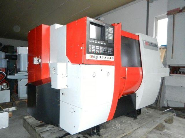CNC-Drehmaschine EMCO Turn 365 MC 1999