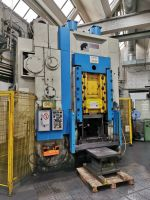 Knuckle Joint Press  KB8342B, 1600T
