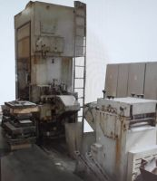H Frame Press PASZ PASZ-160/2