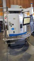CNC τόρνο κάθετη OKUMA LVT300-M