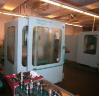 CNC Milling Machine DECKEL MAHO FP 3-50 1995-Photo 2