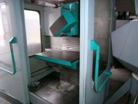 CNC Milling Machine DECKEL MAHO FP 3-50 1995-Photo 4