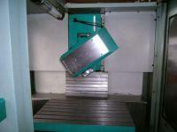 CNC Milling Machine DECKEL MAHO FP 3-50 1995-Photo 5