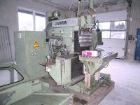 CNC Milling Machine MIKRON WF 51 C 1990-Photo 2