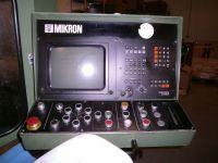 CNC Fräsmaschine MIKRON WF 51 C 1990-Bild 3