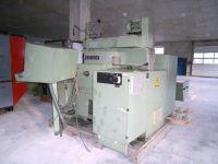 CNC Milling Machine MIKRON WF 51 C 1990-Photo 4