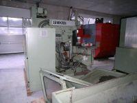 CNC Milling Machine MIKRON WF 51 C 1990-Photo 5