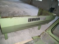 CNC Fräsmaschine MIKRON WF 51 C 1990-Bild 6