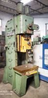 Eccentric Press 0970 AMADA JAPAN TP-80 2000-Photo 3