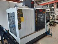 Centrum frezarskie pionowe CNC FEELER VMP-40A