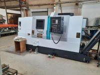 Tokarka CNC FEELER FTC-350SLY