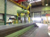 CNC freesmachine MECOF CS 140 2000-Foto 3