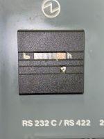 CNC Vertical Machining Center DECKEL MAHO DMU 60 P 1998-Photo 3