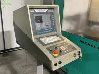 CNC Vertical Machining Center DECKEL MAHO DMU 60 P 1998-Photo 6