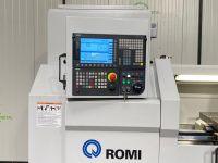 CNC draaibank ROMI C420 2018-Foto 3