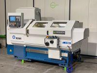 CNC-Drehmaschine ROMI C420