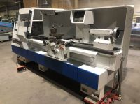 CNC Lathe VOEST Alpine E50 / 2 1992-Photo 2