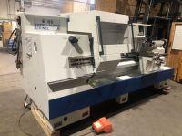 CNC Lathe VOEST Alpine E50 / 2