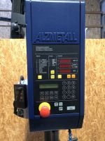 Box Column Drilling Machine ALZMETALL AC 25 2001-Photo 4