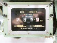 Eccentric Press 0992 AIDA JAPAN CI-4(2) 2001-Photo 4