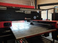 Turret Punch Press AMADA VIPROS 358 QUEEN