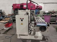 Universal Milling Machine LAGUN GMR152 2002-Photo 9