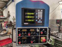 Universal Milling Machine LAGUN GMR152 2002-Photo 11