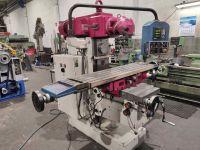 Universal Milling Machine LAGUN GMR152 2002-Photo 2
