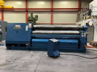 3 Roll Plate Bending Machine FACCIN HEL 3134