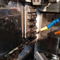 CNC Drehautomat TSUGAMI BS12S-V 2008-Bild 6