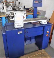 Universal-Drehmaschine SCHAUBLIN 102-80 2012-Bild 2