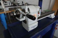 Universal-Drehmaschine SCHAUBLIN 102-80 2012-Bild 4