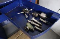 Universal-Drehmaschine SCHAUBLIN 102-80 2012-Bild 5
