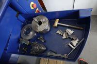 Universal-Drehmaschine SCHAUBLIN 102-80 2012-Bild 6
