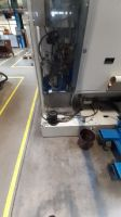 CNC frézka GLEASON P90WM 2009-Fotografie 9