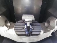 Centre dusinage horizontal CNC MIKRON HPM 800 U HD 2015-Photo 2