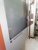 Centre dusinage horizontal CNC MIKRON HPM 800 U HD 2015-Photo 3